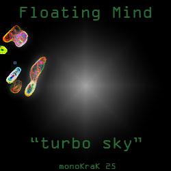 monoKraK 25 cover