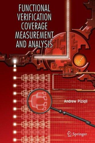 Download Functional Verification Coverage Measurement and Analysis