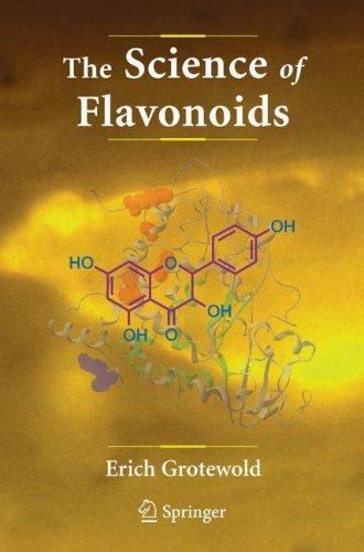 Download The Science of Flavonoids