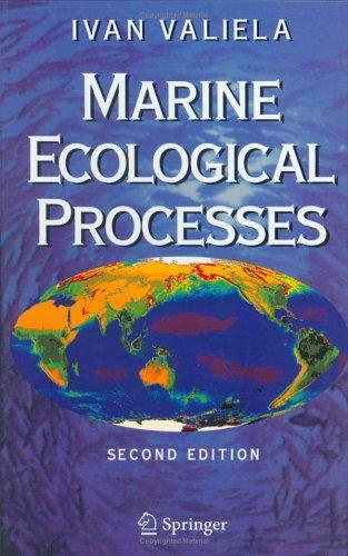 Download Marine ecological processes