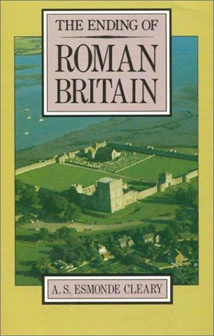 Download The ending of Roman Britain