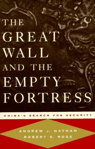 The great wall and the empty fortress