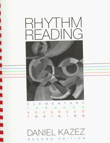 Download Rhythm reading