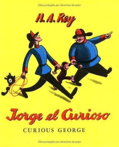 Jorge el curioso =