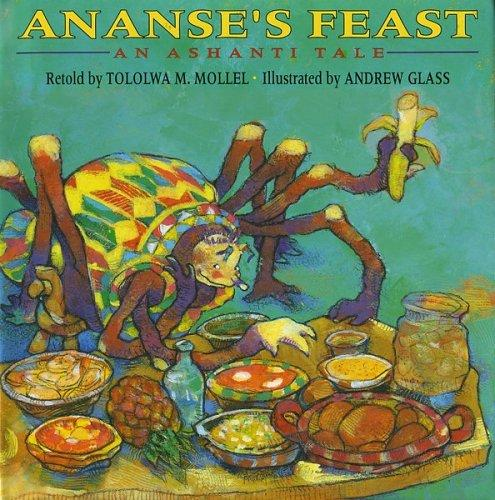 Download Ananse's feast