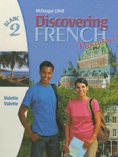 Discovering French