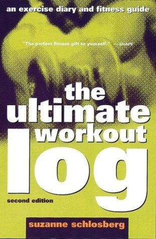 Download The Ultimate Workout Log
