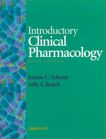 Download Introductory clinical pharmacology