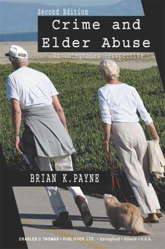 Download Crime And Elder Abuse
