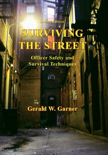 Download Surviving the Street