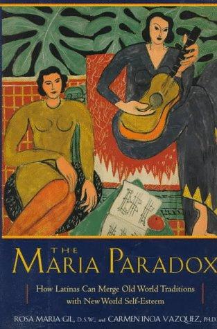 The Maria paradox