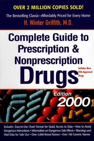 Download Complete guide to prescription & nonprescription drugs