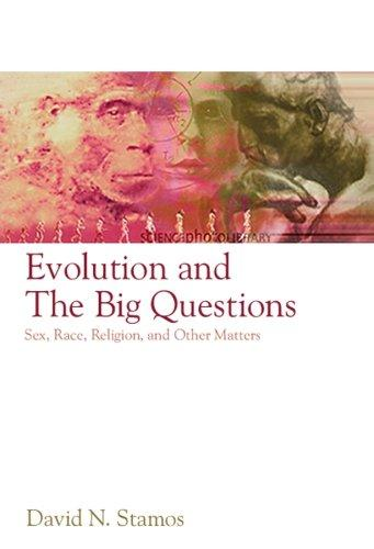 Download Evolution and the Big Questions