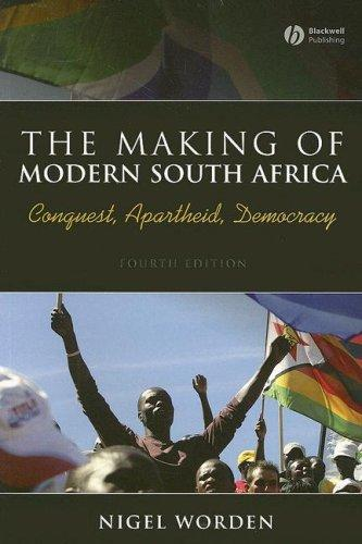 Download The Making of Modern South Africa