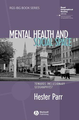 Download Mental Health and Social Space