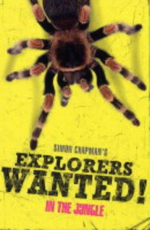Download Explorers Wanted!