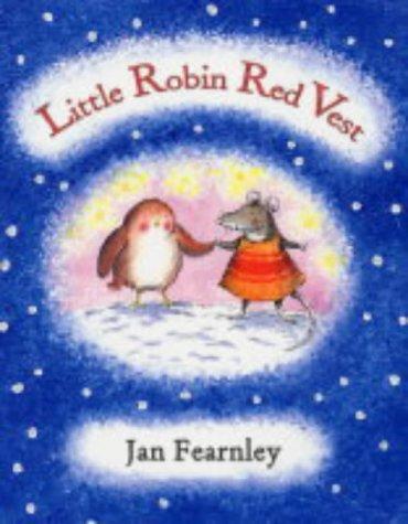Download Little Robin Red Vest