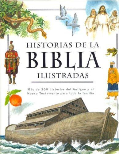 Download Illustrated Family Bible Stories