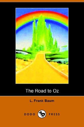 Download The Road to Oz (Dodo Press)