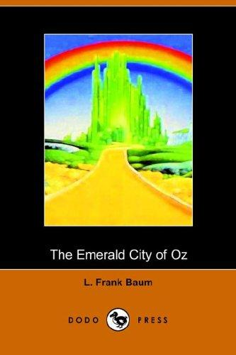 The Emerald City of Oz (Dodo Press)