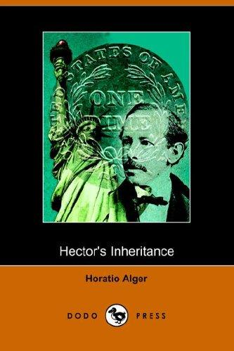 Download Hector's Inheritance, Or, the Boys of Smith Institute