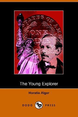 The Young Explorer (Dodo Press)