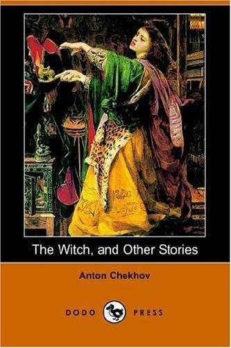 Download The Witch, And Other Stories