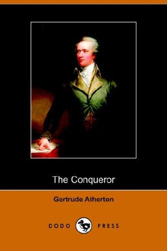 The Conqueror (Dodo Press)