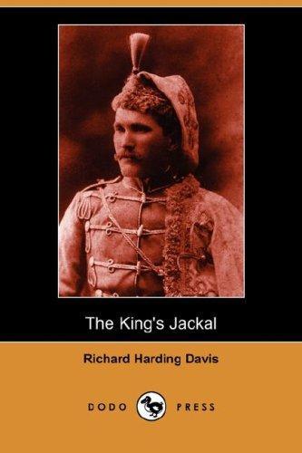 Download The King's Jackal (Dodo Press)