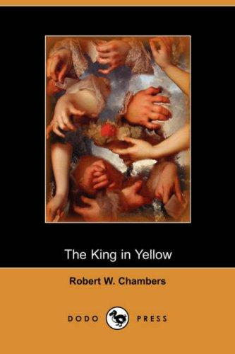 Download The King in Yellow (Dodo Press)