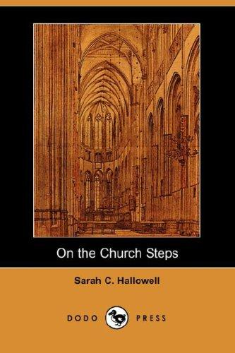 On the Church Steps (Dodo Press)