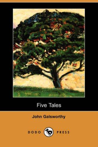 Five Tales (Dodo Press)