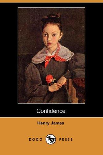 Confidence (Dodo Press)