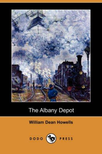 Download The Albany Depot (Dodo Press)