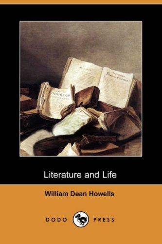 Literature and Life (Dodo Press)