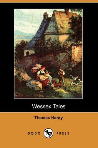 Download Wessex Tales (Dodo Press)