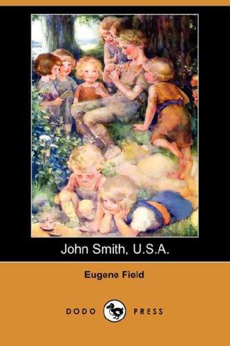 John Smith, U.S.A. (Dodo Press)