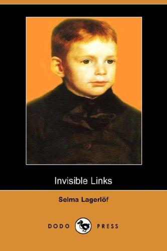 Invisible Links (Dodo Press)