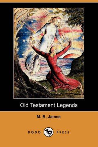 Download Old Testament Legends (Dodo Press)