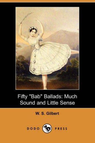 "Download Fifty ""Bab"" Ballads"