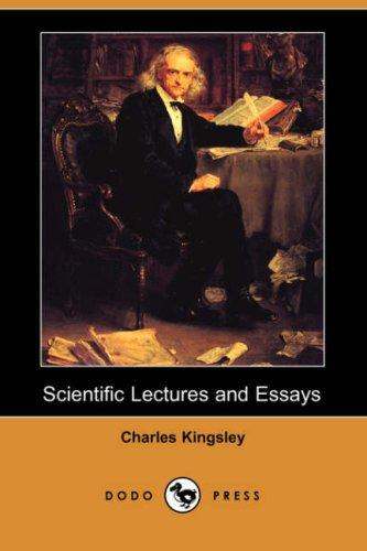 Scientific Lectures and Essays (Dodo Press)
