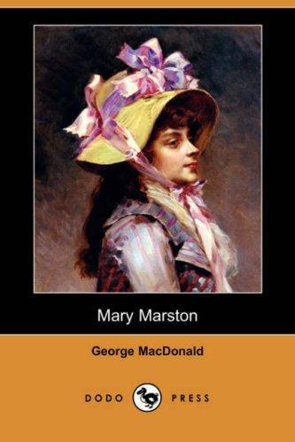 Mary Marston (Dodo Press)
