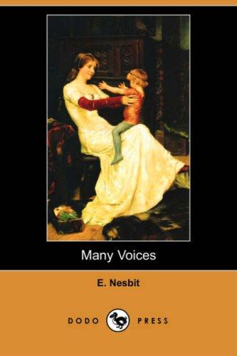 Many Voices (Dodo Press)