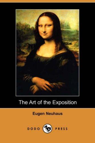 The Art of the Exposition (Dodo Press)