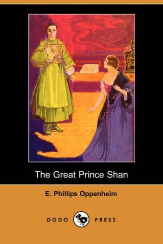 The Great Prince Shan (Dodo Press)