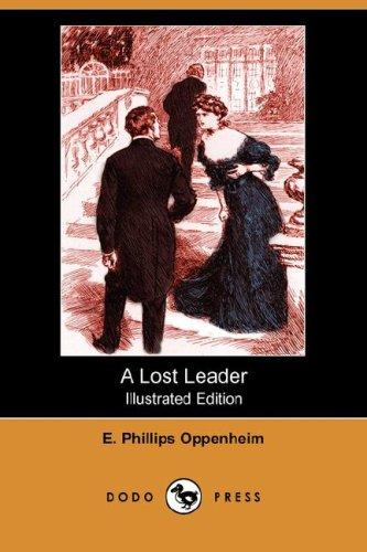 Download A Lost Leader (Illustrated Edition) (Dodo Press)