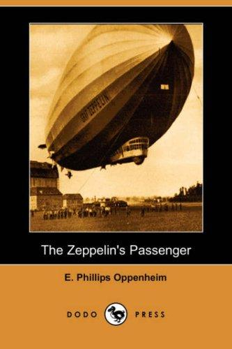 The Zeppelin's Passenger (Dodo Press)