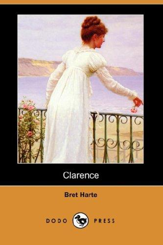 Download Clarence (Dodo Press)