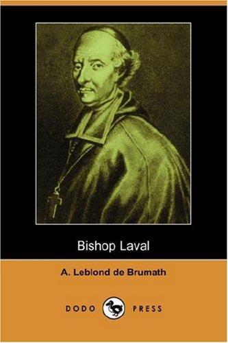Download Bishop Laval (Dodo Press)