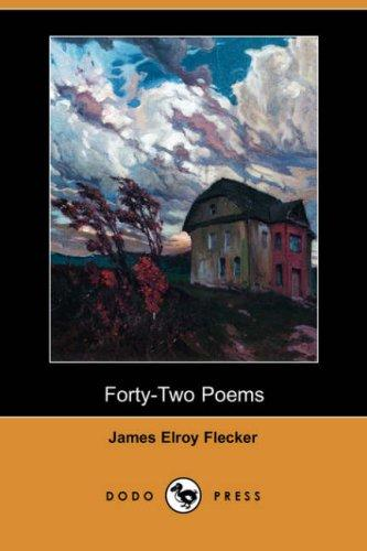 Download Forty-Two Poems (Dodo Press)
